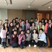 台北-教師讀書會